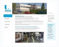 Bild Welke GmbH & Co. KG Stanztechnik