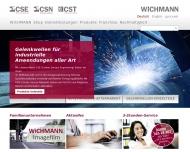 Bild Wichmann VWG GmbH & Co. KG