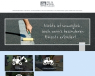 Bild Felix Nickel Straßenbau GmbH & Co. KG