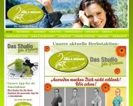 Bild Webseite  Mettmann