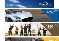 Bild femaxx Verwaltungs- und Beteiligungsgesellschaft mbH