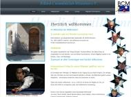 Bild Webseite Förderverein Billard-Carambol-Sport München West München