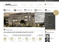EURO GRUNDINVEST Kapitalanlage Immobilien M?nchen Immobilienfonds