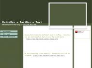 Bild Webseite Friedrich Wolf Personenbeförderung München