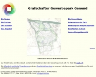 Bild Grafschafter Gewerbepark Genend GmbH