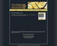 Goldhaus Augsburg