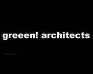 Bild greeen! architects GmbH