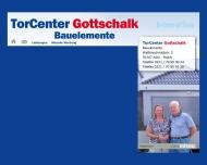 Bild Webseite Gottschalk Köln