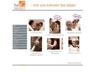Bild Hamburger Senioren und Behinderten Hilfsdienst e.V. Landesverband