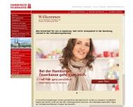 Bild Hamburger Feuerkasse Versicherungs-Aktiengesellschaft
