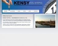 Bild Kensy Kapital + Grundbesitz Beteiligungs-GmbH