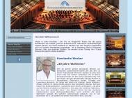 Bild Hanseatische Konzertdirektion Klaus Wollny GmbH
