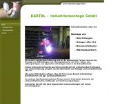 Bild KARTAL-Industriemontage GmbH