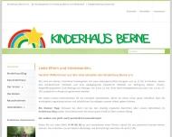 Bild Kinderhaus Berne e.V.