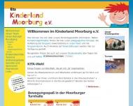 Bild Kinderland Moorburg e.V