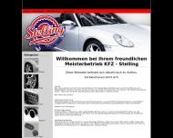 Bild KFZ-Meisterbetrieb Frank Stelling GmbH