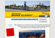 Bild KFZ-Service Bremer Eildienst GmbH & Co. Kommanditgesellschaft