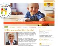 Bild Kids Castle GmbH