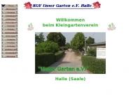 Bild Kleingartenverein