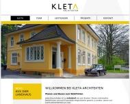 Bild Kleta GmbH