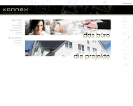 Bild Konnex Projekt- und Planungsbüro GmbH