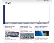 Bild Knopp Vertriebs GmbH