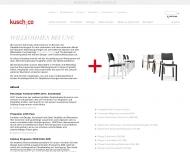 Bild Kusch + Co. Vertriebsgesellschaft Nord Thomas Lange GmbH & Co. KG