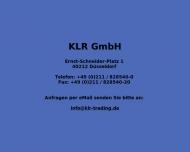 Bild KLR GmbH