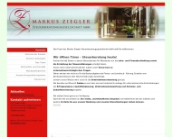 Bild Markus Ziegler Steuerberatungsgesellschaft mbH