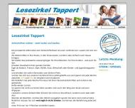 Bild Lesezirkel KARL TAPPERT Verwaltungs GmbH
