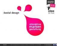 Bild :kostal design GmbH & Co. KG