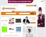 Bild Webseite Landbierparadies Gaststätten Betriebs Nürnberg