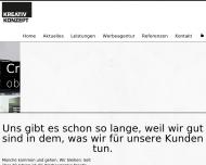 Bild Kreativ Konzept Agentur für Werbung GmbH
