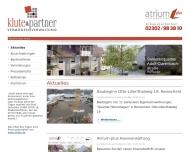Bild LB Projektentwicklungsges. für Sozialimmobilien GmbH & Co. KG