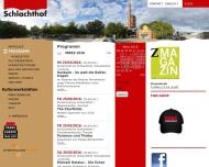 Bild Kulturzentrum Schlachthof e.V.