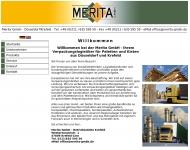 Bild Merita GmbH
