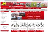 Bild MEGA Bike - Neumünster