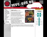 Bild Webseite  Ladenburg