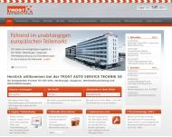 Bild TROST EUGEN GMBH & CO. KG Autoteile Werkzeuge