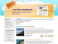 Bild mundo Reisen Verwaltungs-GmbH
