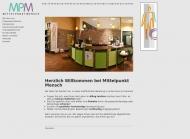Bild MPM Mittelpunkt Mensch GmbH