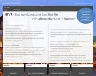 Bild NIVT Norddeutsches Institut für Verhaltenstherapie e.V.
