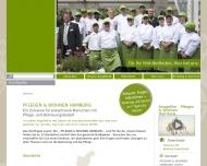 Bild PFLEGEN & WOHNEN HAMBURG GmbH