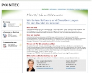 POINTEC GmbH - eBusiness Solutions