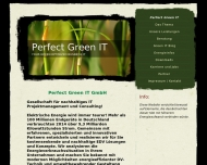 Bild Perfect Green IT UG