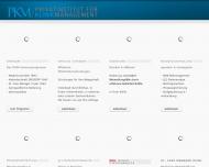 Bild Privatinstitut für Klinikmanagement (PKM) GmbH (haftungsbeschränkt)