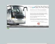 Bild Reisedienst Sinning GmbH