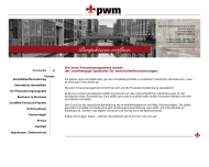 Bild pwm Finanzmanagement GmbH