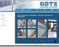 Website LKT Luft - und Klimatechnik