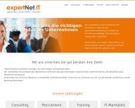 Bild Webseite  Eschborn
